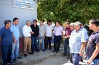 Toprak Mahsulleri Ofisi Alımlara Başladı
