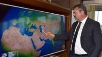 TTSO Başkanı Hacısalihoğlu, Azerbaycanlı İş Adamlarını Yatırım Adası'na Davet Etti