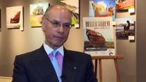 FOTOĞRAFÇILIK - Tutkularının Peşinden Giden Büyükelçi