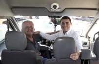 Tütüncü, Korkuteli Minibüsünde Nabız Tuttu