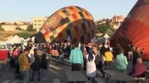 Uluslararası Kapadokya Sıcak Hava Balon Festivali