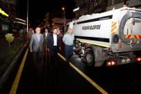 Yenilenen Lale Caddesi Trafiğe Açıldı