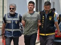 YEŞILYUVA - 4 Milyon 795 Bin Euro'luk Soygunun Zanlılarından Biri Tutuklandı
