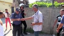 19 MAYıS - Adana'da Polisten Kapsamlı Uygulama