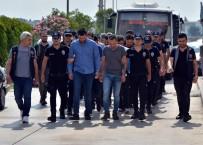 BANKA HESABI - Adana'da Yasa Dışı Bahis Şebekesi Çökertildi Açıklaması 8 Tutuklama