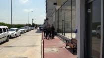 YEŞILYUVA - Adana'daki 4 Milyon 795 Bin Avroluk Hırsızlık