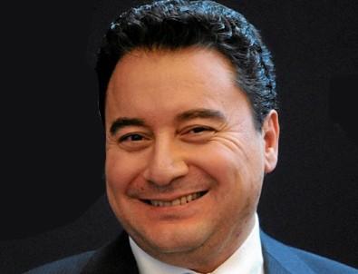Ali Babacan'a FETÖ soruşturmasında karar verildi