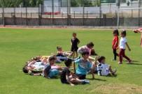 Amed Sportif Faaliyetler'den Sosyal Sorumluluk Projesi