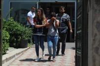 YANKESİCİLİK VE DOLANDIRICILIK BÜRO AMİRLİĞİ - Antalya'da Falcı Kadının Dolandırıcılığı İddiası