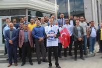 Ardahan'da Toç-Bir-Sen Üyeleri Destek İstedi