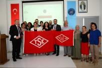 AÜ Kumluca Sağlık Bilimleri Fakültesi, TS EN ISO 9001 Açıklaması2015 Kalite Belgesi Aldı