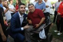 Ekrem İmamoğlu - Başkan Gökhan Yüksel Açıklaması Belediyeyi Size Getirdik