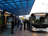KASKO - Belediye, Öğrenci İle Şoför Esnafı Arasında Kaldı