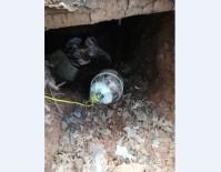 Bingöl'de 3 Sığınak İmha Edildi, EYP Ve Yaşamsal Malzeme Ele Geçirildi