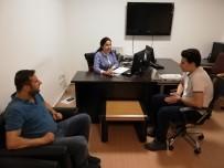 Çayırova'da 7 Bin 200 Kişi İşe Yönlendirildi