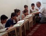 Çemişgezek'te Yaz Kur'an Kurslarına Yoğun İlgi