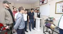Çukurca'da İlk Defa Sürücü Kursu Açıldı