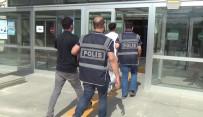 Elazığ'da FETÖ Operasyonu Açıklaması 2 Şüpheli Adliyeye Sevk Edildi
