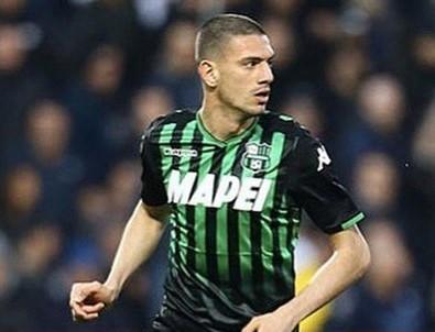 Juventus Milli futbolcuyu açıkladı! 5 yıllık imza!
