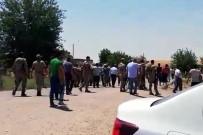 KAYIT DIŞI - Kaçak Kontrolü Yapılmasını İstemeyen Köylüler Dicle Elektrik Ekibine Saldırdı