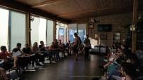 SEVINDIK - Kars'ta, 'Daha İyi Bir Dünya İçin Evlilik Eğitimi' Projesi
