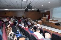 KORUMA EKİBİ - Kartepe Belediyesi'nde Hizmet İçi Eğitimler Sürüyor