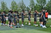 UMUT BULUT - Kayserispor'da 7 Futbolcu İdmanda Yoktu