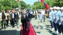 Canan Kaftancıoğlu - Kılıçdaroğlu'dan İBB'ye Ziyaret