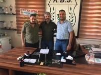 Kilis Belediyesi Teknik Direktörlüğüne Hasan Basut Getirildi