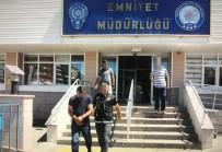 Kırıkkale'de Uyuşturucu Operasyonu Açıklaması 1 Tutuklama