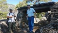 FARUK GÜNAY - Koçarlı Bağarcık, Ekoturizm Merkezi Oluyor