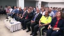 'Magandalara Karşı Her Düğüne Bir Polis Projesi'