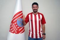 Nevşehir Belediyespor'da 3 İmza