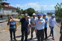 Niksar Belediye Başkanı Özcan Açıklaması 'Tüm Sorunları Yerinde Göreceğiz'