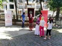 GÖNÜL KÖPRÜSÜ - Öğrenciler Hem Eğleniyor Hem Kur'an Öğreniyor