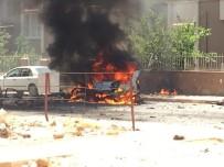 Reyhanlı'daki Patlamada Ölenlerin Sayısı 3'E Çıktı