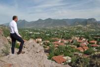 YERLİ TOHUM - Sarıcakaya'nın 5 Önemli Proje Hedefi