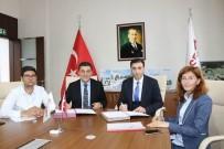 Serka'dan Ardahan Belediyesi'ne 'Kura' Desteği