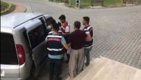 Siirt'te Tefeci Operasyonunda 2 Tutuklama