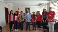 SOSYAL HİZMET - Söke'de ASDEP Saha Çalışmaları Devam Ediyor