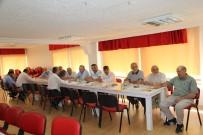 Sungurlu Kent Konseyi Yönetimi Belirlendi