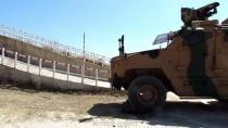 KARA KUVVETLERİ - Türk Silahlı Kuvvetlerine Yeni Zırhlı Araç