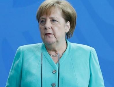 Türkiye'den kaçanlar Almanya'ya sığındı!