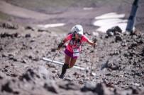 MILLI ATLET - Uluslararası Erciyes Dağ Maratonu Başladı