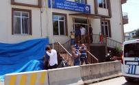 Yalova'da Yasadışı Silah Ticareti Açıklaması 5 Gözaltı