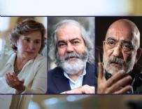 Yargıtay'dan, Altan kardeşler ve Nazlı Ilıcak kararı