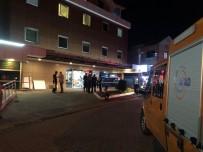 TIBBİ MALZEME - Yolda Bulunarak Hastaneye Getirilen Şüpheli Paket AFAD'ı Harekete Geçirdi