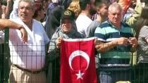 KARA KUVVETLERİ - Zırhlı Birliklerde Yemin Töreni
