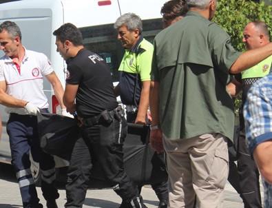 Ayrılığa dayanamayan polis intihar etti