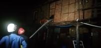 AHŞAP EV - Çan'da Yangın